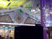 Аренда,  звукового,  светового,  сценического оборудования и LED экранов