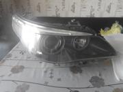 Фара на BMW e60