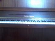 СРОЧНО фортепиано zimmermann
