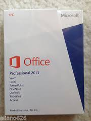 Office 2013 Professional Box  Russian