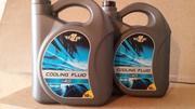 ТОСОЛ -40С Охлаждающая жидкость для авто-10л.