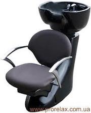 Ремонт парихмахерских  и офисных кресел,  домашних стульев
