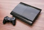Sony PlayStation 3 (500Gb)