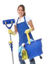 Качественная уборка домов квартир.