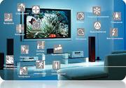Монтаж Системы видеонаблюдения,  безопасности  и не только.