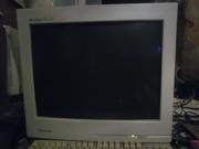 Монитор Panasonic PanaSync Pro 7G диагональ 21 1600 x 1200 при частот