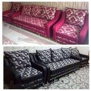 Пружинный диван по 60000