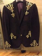 Национальные платья на Наурыз в Алматы на прокат и пошив
