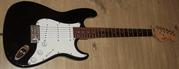 Копия Stratocaster от Fender