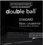 Струны Steinberger Double Ball на безголовый бас