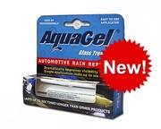 Средство для защиты автостёкол от дождя — AquaGel