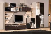 Модульная мебель в виде горки
