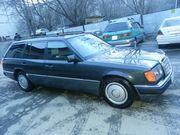 Mercedes-Bens E 200,  универсал,  черный