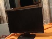 Продаётся монитор в Алматы в отличном состоянии