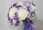 букет для невесты заказы цветов по алматы работают профессиональные фл