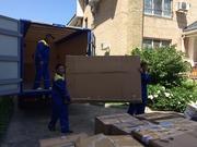 Перевозки грузов и переезды с ИП 888