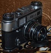 Продам фотоаппараты.