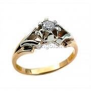 Новые и комиссионные изделия из золота и серебра по низким ценам.