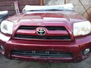 АВТОРАЗБОР Toyota  4RUNNER  215 185 130