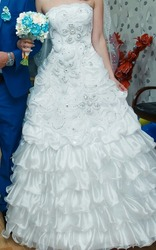 Свадебные платья в шымкенте и цены