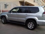 Аренда прокат автомобиля Toyota Prado в Алматы www.rentauto.kz Акция!