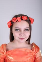Новая коллекция венков на прокат и на продажу в Алматы