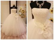 Свадебное платье «ЛИЛИЯ»