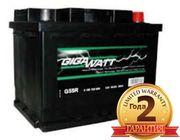 Аккумулятор для Daewoo Nexia 56Ah с доставкой 87773200081