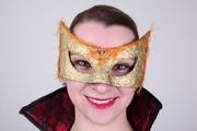Карнавальные маски попье-маше на прокат в Алматы