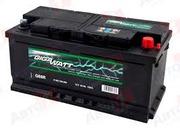 Аккумуляторы GIGAWATT с доставкой в Алматы +77772774851