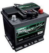 Аккумулятор Gigawatt 68 Ah для Toyota Camry 30, 35, 40, 50 в Алматы