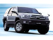 Авторазбор Toyota Hilux Surf 185  -  4Runner 185