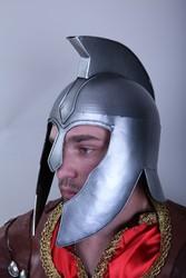 Шлем гладиатора напрокат в Алматы