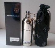 Аромат Montale Vanille Absolu - изысканная и уютная ваниль