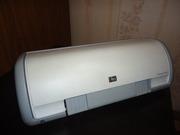 принтер HP DJ D1360 картриджи пустые - 3500тг