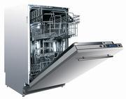 квалифицированый ремонт  посудомоечных машин