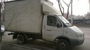 Продам Газ 33021 фургон