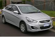 Продам машину Hyundai Accent 11000$