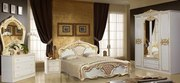 Карина - спальный гарнитур