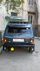 Продам НИВА 2121-1999г