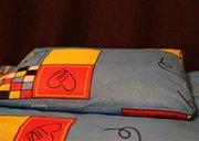 Детское одеяло и подушка оптом и в розницу