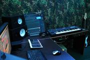 Студия звукозаписи в Алматы