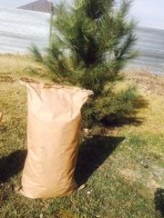Уголь березовый древесный - 9 кг