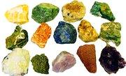 Минералы и камни для украшений и коллекций