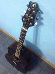 Продам акустическую гитару Greg Bennett D1/BS