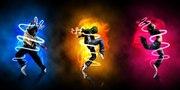Театр-студия Бенефис Танцы Mix