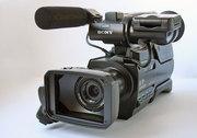видеокамера Sony HXR-CM1500