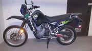 Продам Kawasaki KLR650