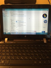 HP Pavilion dm1 Notebook PC