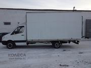 Доставка грузов ;  Переезды любой район города и по Р.К.